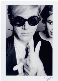ansy warhol by jean jacques bugat