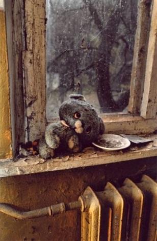tchernobyl vingt cinq ans après by sergey shestakov