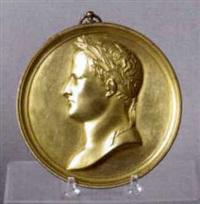 napoleon by jean-bertrand andrieu