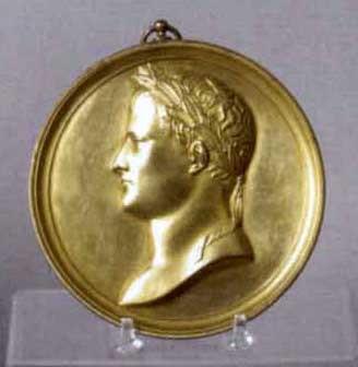 napoleon by jean bertrand andrieu
