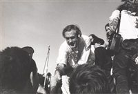 timothy leary by dennis hopper