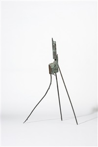 balansoefening by ad robert (ad arma) meerman