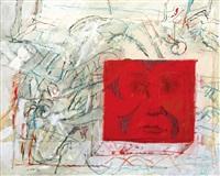 portrait composition by férit iscan