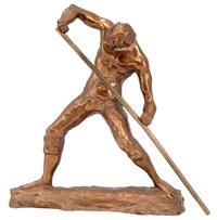 lumberjack by matti haupt