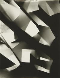 rayogramme by paul facchetti