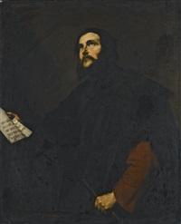 an apostle by jusepe de ribera