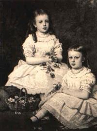 sisters by attilio baccani