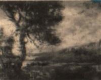 farm landscape by patrick vincent berry