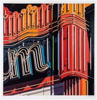 m by robert cottingham