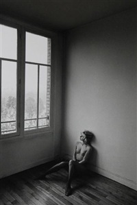 marie-odile by jeanloup sieff