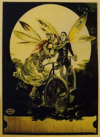 cycles vallée by posters: sports - cycling