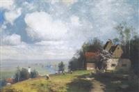 tavasz (spring) by leopold