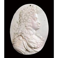 leopold i, holy roman emperor by matthias steinl