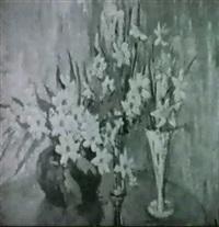daffodils by dorothea m. litzinger