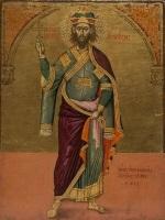 saint jacques le perse by emmanuel tzanès