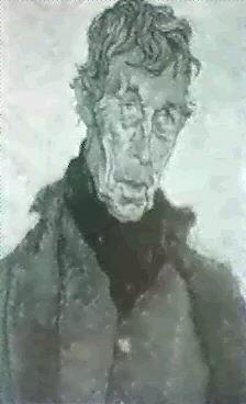 portrait eines alteren mannes by walter bötticher