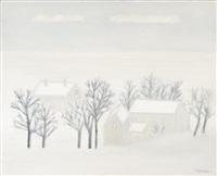 winterwind by jan hoogsteyns