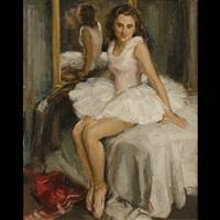 ballerina by noel quintavalle