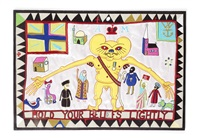 hold your beliefs by grayson perry