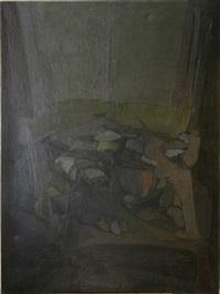 intérieur by carlo marangio
