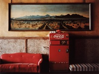 douglas, arizona by wim wenders