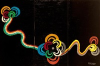 les 3 fleurs du serpent by marie-rose atchama