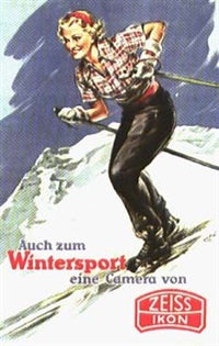 zeiss ikon wintersport by rene ahrle