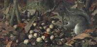 a great feast by joseph decker