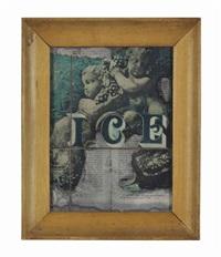 ice by joseph cornell