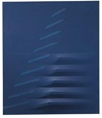 blu by agostino bonalumi