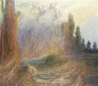 brunhilde by antonio giuseppe santagata