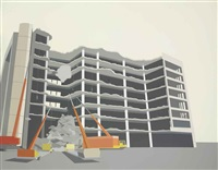 untitled (murrah fed building) by brian alfred