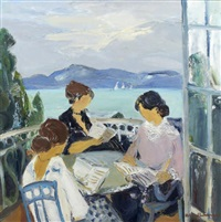 la lecture by roland lefranc