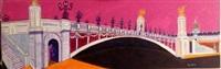 le pont alexandre iii (from les ponts de paris) by anne aknin