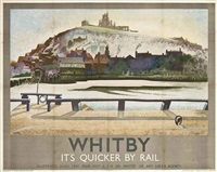 whitby by edgar ainsworth