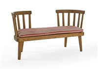 sofa utö by axel einar hjorth