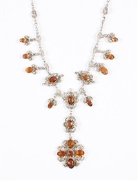 necklace by kate eadie