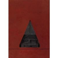east triangle by marcelo bonevardi