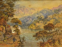 the kat river, near howse's post by abraham de smidt
