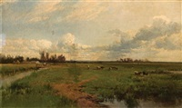 meadowlands by hermann gustave simon