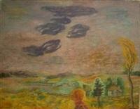paysage by david azuz