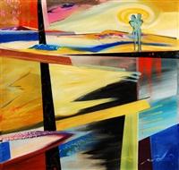 mystical journey by alfred gockel