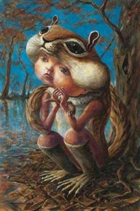 秋天的童话 by tomohiro takagi