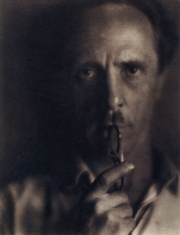 edward weston by margrethe mather