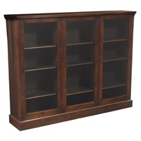 bookcase by shop of the crafters