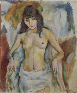 artwork by jules pascin
