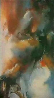 un nuage d'esperance by agnes pezeux