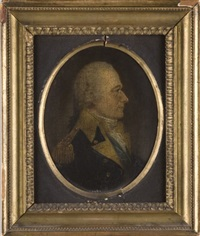 alexander hamilton by william j. weaver