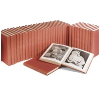 pablo picasso, 1895-1973, catalogue raisonné (set of 33 vols) by christian zervos