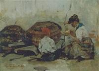am markt by sigmund vajda